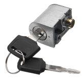 Motorcycle Passport Steering Lock For Honda C 50 C 65 C 70 C 90 CT 90 C 100 C 102 C 200