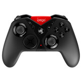 iPega PG-SW001 Controller di gioco wireless bluetooth Doppia vibrazione del motore Gamepad per Nintendo Switch TV PC Android Tablet cellulare