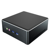 T-Bao TBOOK MN25 Mini PC AMD Ryzen 5 2500U 16GB DDR4 512GB NVME SSD Radeon Vega 8 Grafik 2.0 GHZ - 3.6GHz DP HD 4K Çift WiFi