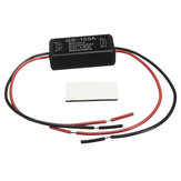 12V LED Controller Box Flash Module Universal Motorcycle Car Brake Stop Light
