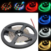 5M 24W DC12V 300 SMD 2835 White/Warm White/Blue/Red/Green/RGB LED Flexible Strip light