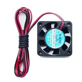 TEVO® 40*40*10mm 12V DC Brushless 4010 Cooling Fan With 100mm Cable For 3D Printer