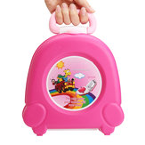 Kid Baby Toddler Toilet Portable Training Seat Viagem Potty Urinal Pee Pot Chair