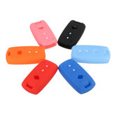 Car Key Case Cover Silicone Sleutel Cover Fob Remote Case Voor Suzuki Grand Vitara SX4 Swift XL-7