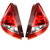 Car Rear Tail Light Brake Lamp Cover Shell Left/Right with No Bulb for Ford Fiesta 2008-2012