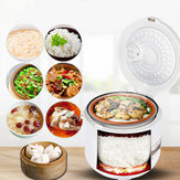 Non-Stick Food Cooker Kitchen Household Appliances Dormitory Rice Keep-Warm Cooking Machine