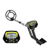 MD-4060 Underground Metal Detector Waterproof Portable Light Weight Treasure Detector Length Adjusta