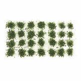 DIY Craft Accessories Micro Landscape Decorations Grass Powder Artificial Turf
