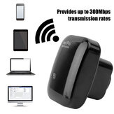 Range Extender 300 mbps Wireless Wifi Route Repeater Booster 2,4 GHz Repeater