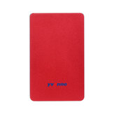 Yvonne 2.5'' USB3.0 HDD External Hard Disk Portable HDD Mobile Hard Drive Storage Expansion