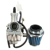 27mm Carburetor Carb 38mm W / Luchtfilter Voor Honda ATV TRX250 TRX250X 2009-2012