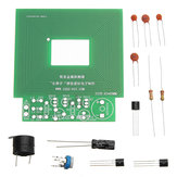 10pcs DIY Simple Metal Detector Metal Locator DC 3V-5V Electronic Metal Sensor Module Kit