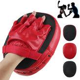 1 pièces coussinets de boxe coussinets de cible à main incurvés MMA karaté Thai Arts martiaux tampons de poinçonnage Sport de plein air coup de pied Pad de boxe