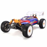 DHK Hobby 1/8 4WD senza spazzola Auto elettrica Buggy Optimus XL 8381 RC