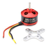 Racerstar BR2208 2600KV 2-3S Brushless Motor For RC Models