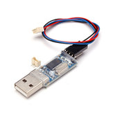 DasMikro Programming Cable For RC Tractor Sound Unit Programming New Sounds Choosing Different Sounds/Light