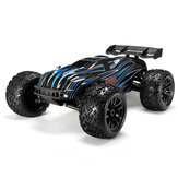 JLB Racing CHEETAH 1/10 80A borstelloze hoge snelheid RC auto Truggy 21101 RTR