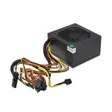 450W Power Supply 12cm Fan 8 Pin PCI SATA 12V Computer Power Supply
