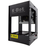 K-Bot V3s 1600mW Mini Laser Engraving Machine DIY Laser Engraver Printer with Cooling Fan
