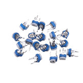 Original 60pcs RM065 500K Ohm Trimpot Trimmer Potentiometer Variable Resistor