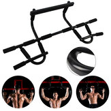 Multi Purpose Pull-Up Bar Home Gym Fitness Push-Ups Stands Exercise Tools