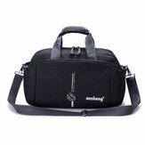 Sacdevoyagemultifonctionneldecamping sac de bagages étanche organisateur de stockage de vêtements