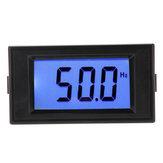 D69-30 LCD رقمي لوحة عداد التردد متر 10 هرتز - 199.9 هرتز AC80-300V