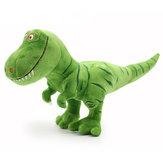 14 Polegada Dinossauro Stuffed Animal Brinquedos de Pelúcia Boneca para Crianças Presentes de Aniversário de Natal Do Bebê