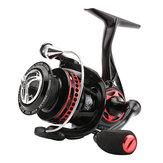 SeaKnightAX2000H3000H4000H6.2: 1 Filatura TORCIA Reel 11 BB Full Metal Anti-Corrosion Wheel
