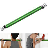 Porte réglable Barre horizontale Workout Gym Pull Up Training Bar Charge maximale 200kg Outils d'exercice de fitness
