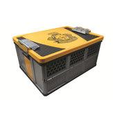 Killerbody YBOX-03 Bumblebee TRANS FORMERS Boîte de rangement pour voiture pliable 57L