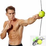 قابل للتعديل الالتصاق الملاكمة سرعة القتال الكرة اليد رد فعل العين التدريب لكمة القتال الكرة سليمالجسم الرياضة ممارسة الكرة