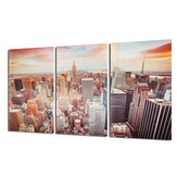 New York City Canvas Print Painting Picture Wall Art Decorations Landscape Unframed
