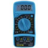ANENG AN8205 Profesyonel Dijital Multimetre AC / DC Ampermetre Voltmetre Ohm Test Cihazı