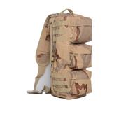 Sac à dos tactique multifonctionnel d'épaule de sac de paquet des hommes 35L pour le camping en plein air