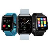 [chiamata bluetooth] Zeblaze Touch screen GTS da 1,54 pollici 7x24h Cuore Monitoraggio della frequenza 60+ quadranti Meteo Display Controllo della musica Orologio intelligente con quadrante personalizzato