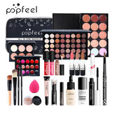 POPFEEL 24-delige make-up cosmetica-set Concealer