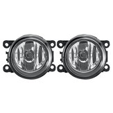 Car Front Bumper Fog Light Lamp with H11 Bulb for Suzuki SX4/ Grand Vitara/ Swift/ S-Cross/ Alto