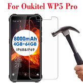 Bakeey HD Clear 9H Anti-Explosion Anti-Scratch Tempered Glass Screen Protector for Oukitel WP5 Pro