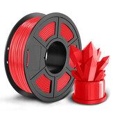 SUNLU 1KG PLA 1.75MM Filament 10 Color Available High Strength filament for 3D Printer