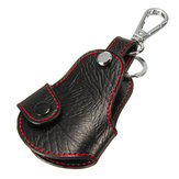 Remote PU Leather Key Cover Case Holder Bag for BMW Mini Cooper R55 R56 R57 R60