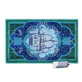 Tappeto elettronico per pellegrinaggio coperta da meditazione per la casa