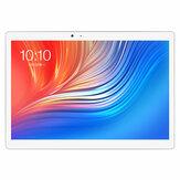 Teclast T20 Helio X27 Deca Core 4GB RAM 64G Dual 4G SIM 13MP Camera Android 7.0 OS 2.5K Scherm 10.1 Inch Tablet