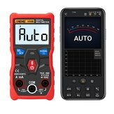 ANENG V05B Digital True RMS bluetooth 6000 Counts Professional Analog Multimeter AC/DC Currents Voltage Mini Testers Multimetro