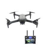 K20 5G WIFI 1KM FPV、4KHDカメラGPSオプティカルフローデュアルポジショニング25分飛行時間ブラシレスRCドローンクワッドコプターRTF