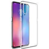 Bakeey Transparent Wear-resisting PC Hard Protective Case For Xiaomi Mi9 SE 5.97 inch Non-original