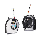GPU Cooling Fan For MSI GE62 GL62 GE72 GL72 GP62 GP72 PE60 PE70 PAAD06015SL