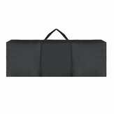 Extra Large Polyester Waterproof Storage Bag Outdoor Furniture Portable Cushions Christmas Tree Toy Housekeeping Storage