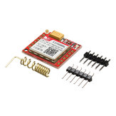 SIM800L GSM GPRS Module Board MicroSIM Transfer Card Core Board Quad-band