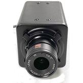 720P / 1080P 5MPカラー広角HDカメラWebキャストUSBカメラビデオ会議、リモートティーチング、Eeal-Timeモニタリング、コンピュータビデオ、ライブIPカメラに最適